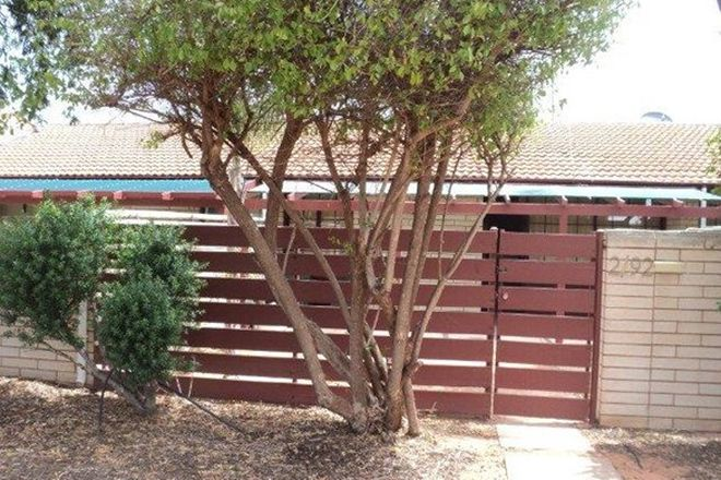Picture of Unit 2/92 Rudall Avenue, WHYALLA PLAYFORD SA 5600