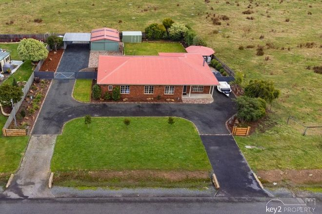 Picture of 55 Panorama Road, BLACKSTONE HEIGHTS TAS 7250