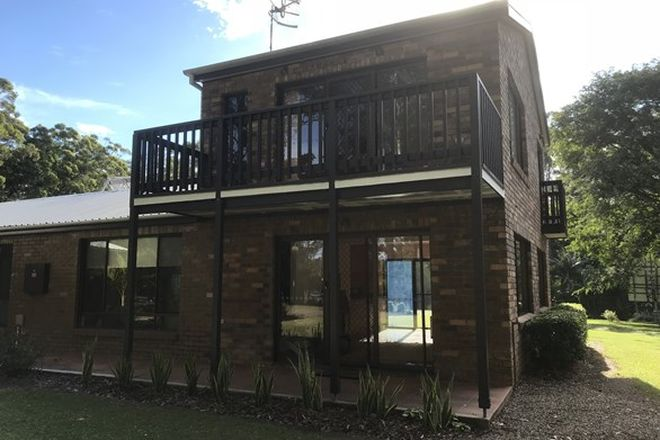 Picture of 139 Lake Russell Drive, EMERALD BEACH NSW 2456