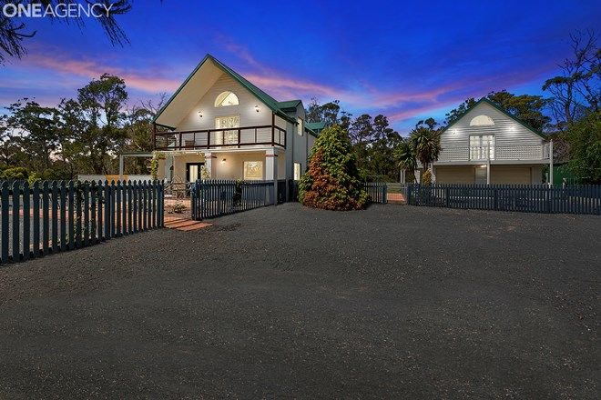 Picture of 74 Jefkins  Drive, PORT SORELL TAS 7307