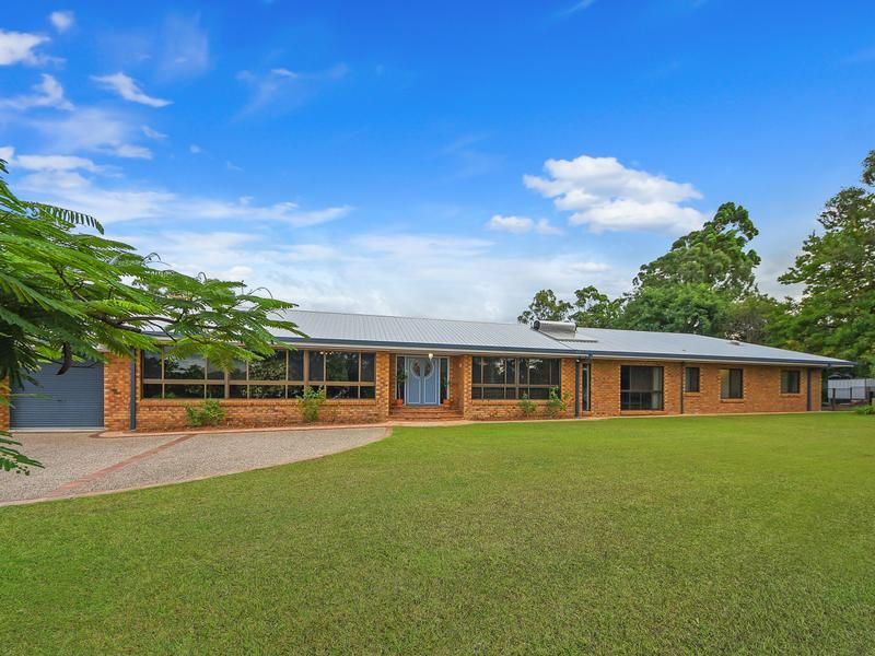 11 Beech Drive, Cashmere QLD 4500, Image 1