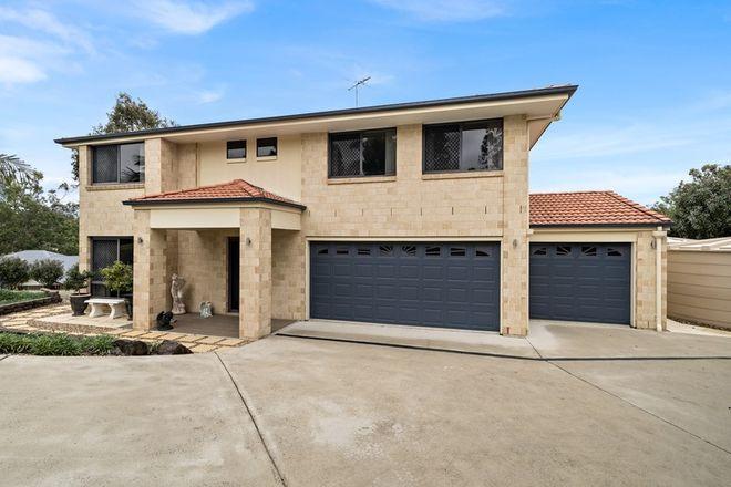 Picture of 27 Borrowdale Court, MUNDOOLUN QLD 4285