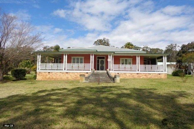 Picture of 388 Quorrobolong Road, QUORROBOLONG NSW 2325
