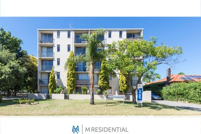 Picture of 1/177 Mill Point Road, SOUTH PERTH WA 6151