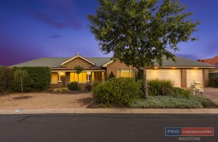 Picture of 14 Lollipop Drive, Wyndham Vale VIC 3024