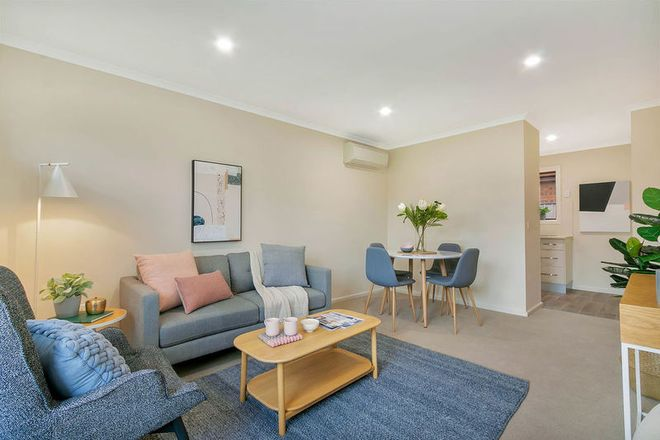 Picture of 50/43 Jarvis Road, ELIZABETH VALE SA 5112