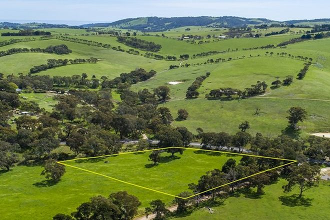 Picture of Lot 501 Botanic Drive, INMAN VALLEY SA 5211