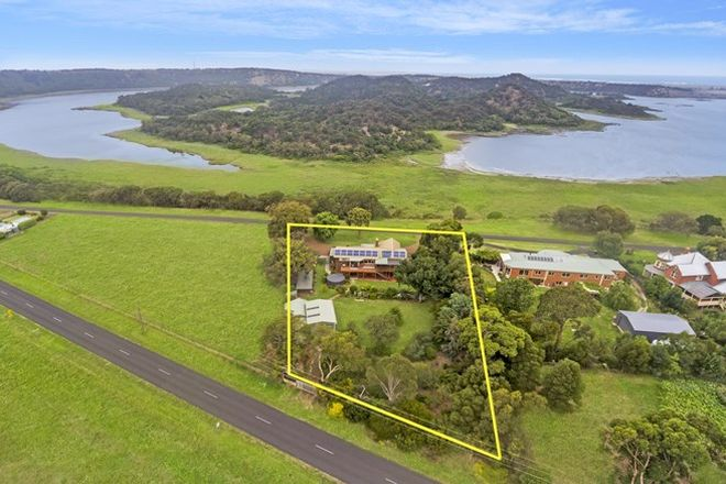 Picture of 47 Scenic Drive, KOROIT VIC 3282