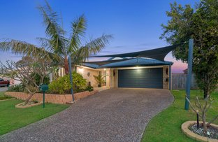 Picture of 13 Ascendancy Way, Upper Coomera QLD 4209