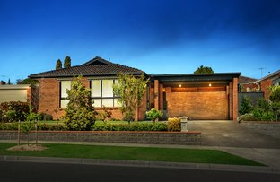 Picture of 9 Hurlstone Crescent, Mill Park VIC 3082