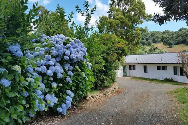 Picture of 348 South Elliot Road, ELLIOTT TAS 7325