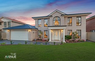 Picture of 58 James Mileham Drive, Kellyville NSW 2155