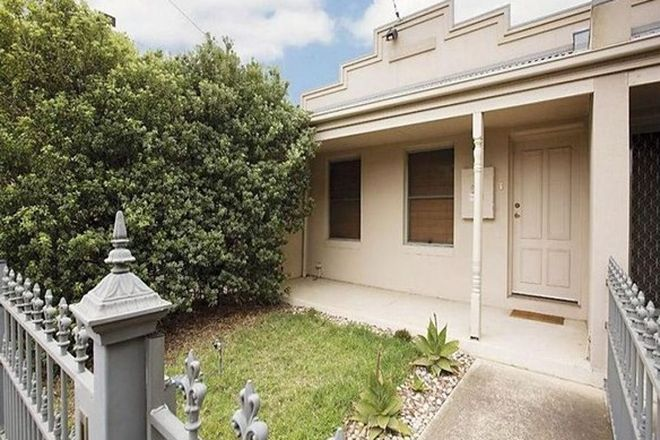 Picture of 93 Hudson Road, SPOTSWOOD VIC 3015