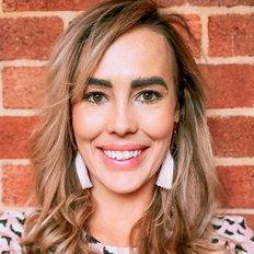Amy Molkentin, Sales representative