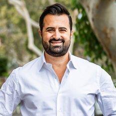 Jim Nikolopoulos, Sales representative