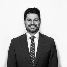 Nick Tsaccounis, Sales representative