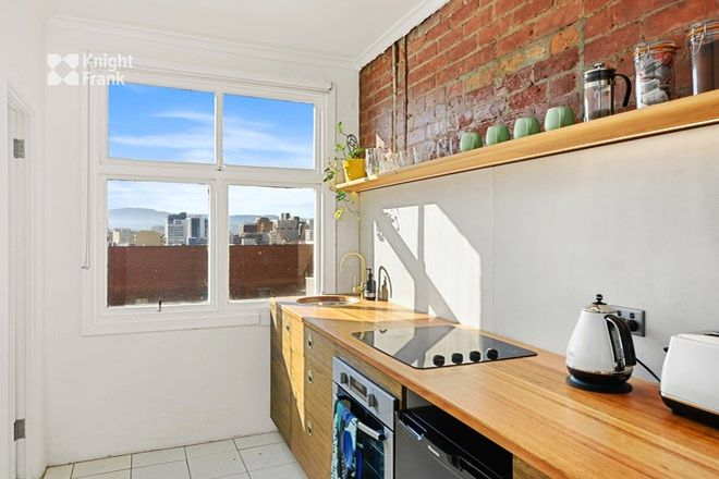 Picture of 7/77 Molle Street, HOBART TAS 7000