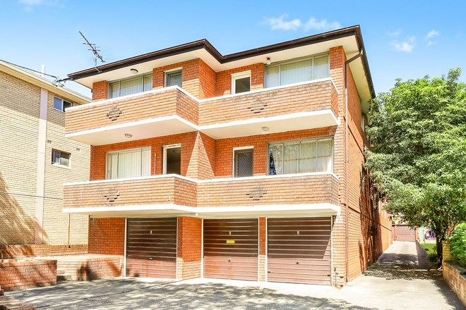Picture of 1/3 Homebush Road, STRATHFIELD NSW 2135
