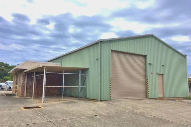 Picture of 1/243 Princes Highway, ULLADULLA NSW 2539