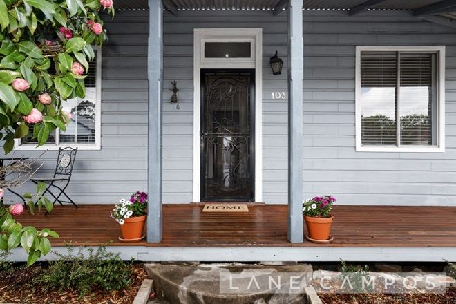 Picture of 103 Fawcett Street, MAYFIELD NSW 2304