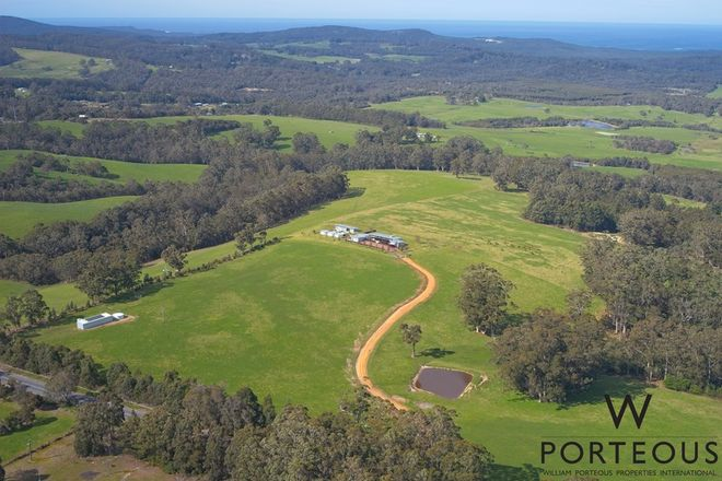 Picture of 651 McLeod Road, DENMARK WA 6333