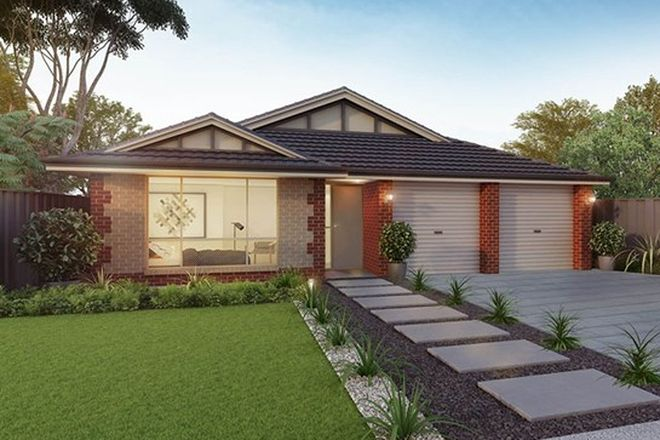 Picture of Lot 2157 Trident Road, SEAFORD MEADOWS SA 5169