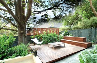 Picture of 93A Beaconsfield Road, Chatswood NSW 2067