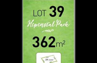 Picture of Lot 39, Hepenstal Park, Hackham SA 5163