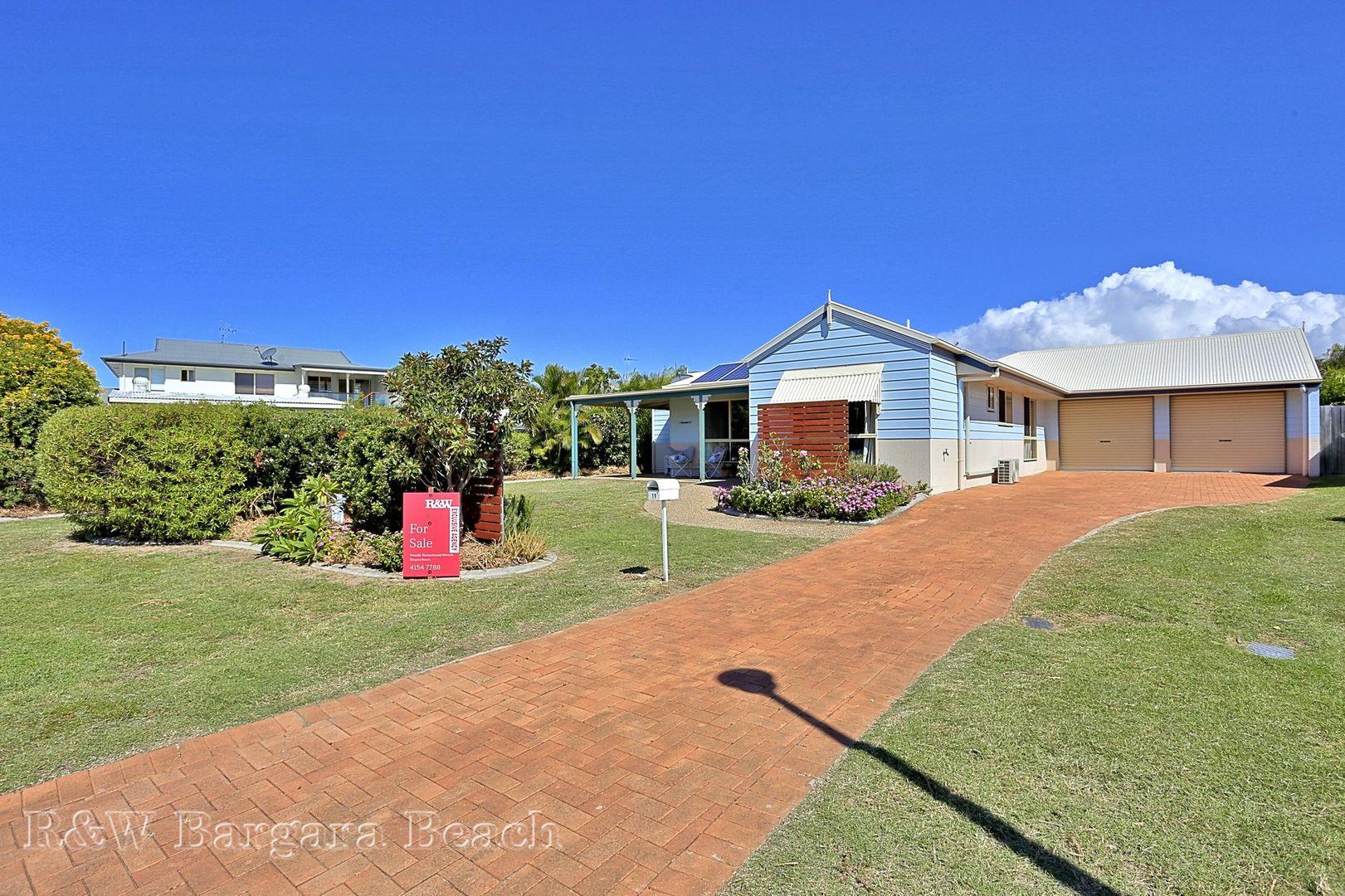 19 Palmer Avenue, Bargara QLD 4670, Image 0