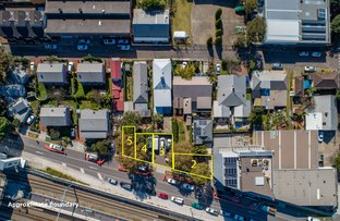 Picture of 47, 49, 51 & 53 Station Street, Wickham NSW 2293