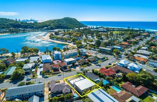 Picture of 50 Tallebudgera Drive, Palm Beach QLD 4221