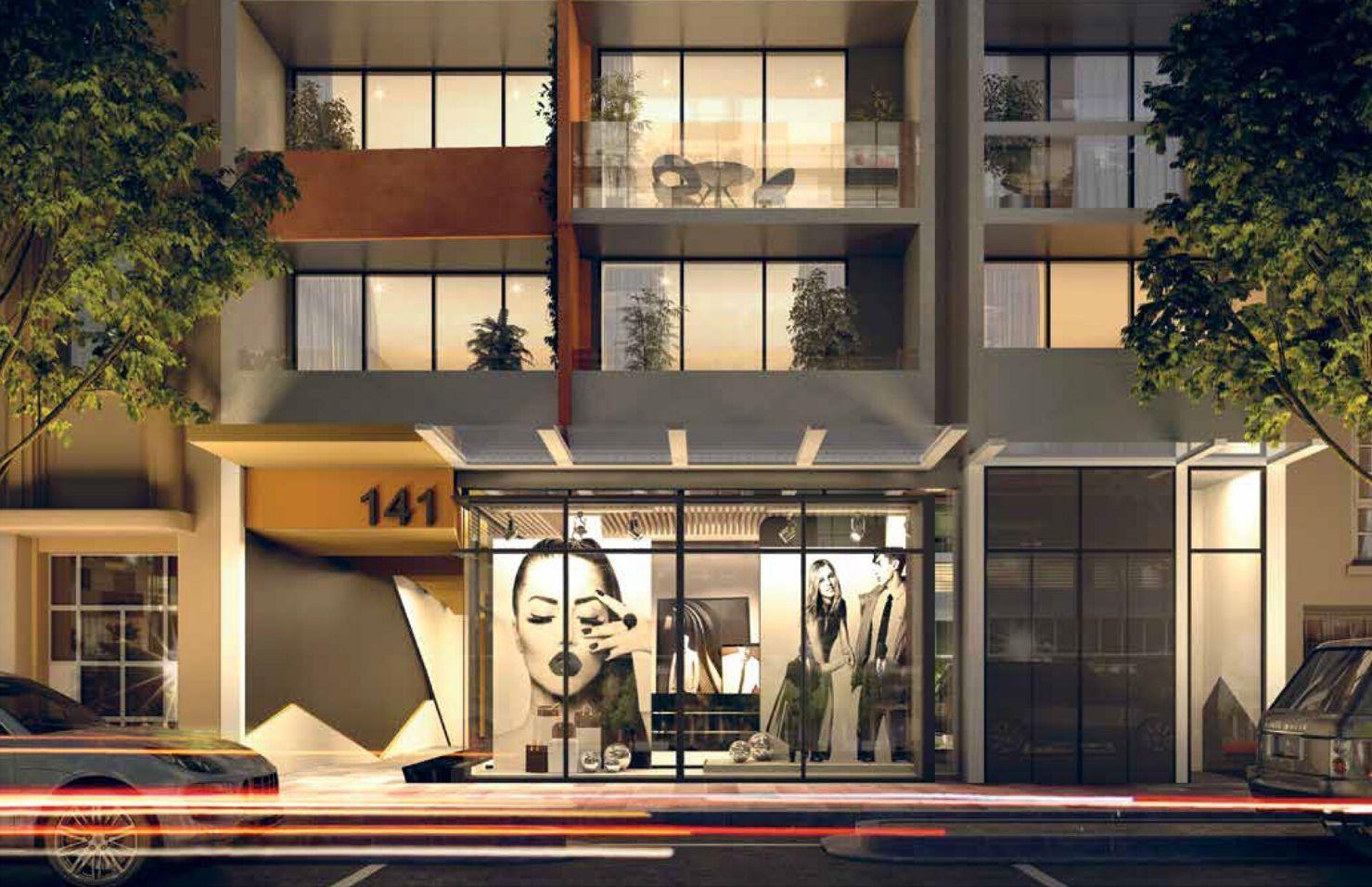 1403/141 La Trobe Street, Melbourne VIC 3000, Image 2