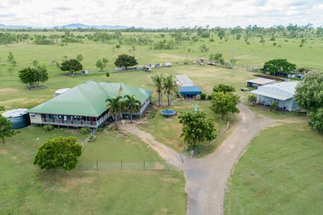 Picture of 272 Airstrip Road, NEBO QLD 4742