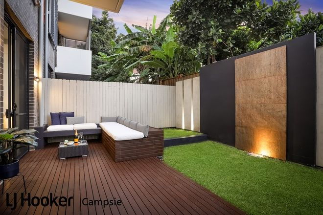 Picture of 1/18 Victa Street, CAMPSIE NSW 2194