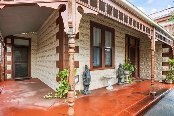 Picture of 70 Hart Street, SEMAPHORE SOUTH SA 5019