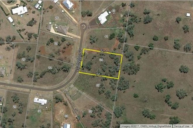 Picture of 0 Langton Crescent, OAKEY QLD 4401