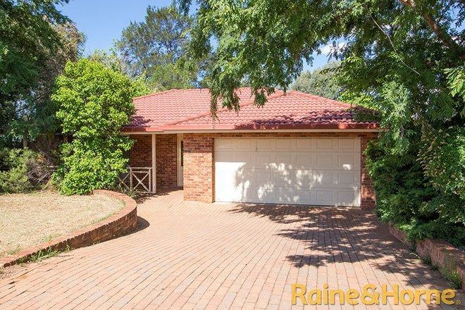 Picture of 81 Murrayfield Drive, DUBBO NSW 2830