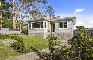 Picture of 544A Nelson Road, Mount Nelson TAS 7007