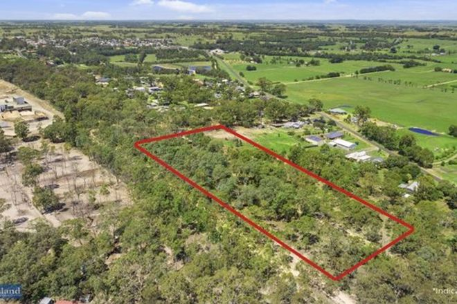 Picture of 81 Racecourse Road, HEYFIELD VIC 3858