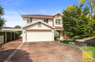 Picture of 3 Scribbly Gum Crescent, Erina NSW 2250