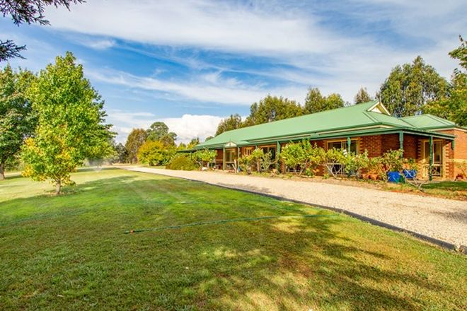 Picture of 989 Howes Creek Road, MANSFIELD VIC 3722