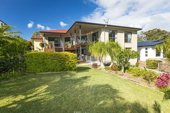 Picture of 25 The Saddle, TALLWOODS VILLAGE NSW 2430