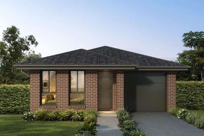Picture of Lot 831 The Northern Road, COBBITTY NSW 2570