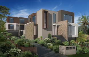Picture of Unit 3/93 St Clems Road, Doncaster East VIC 3109