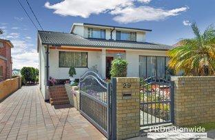29 Dunkirk Avenue, Kingsgrove NSW 2208