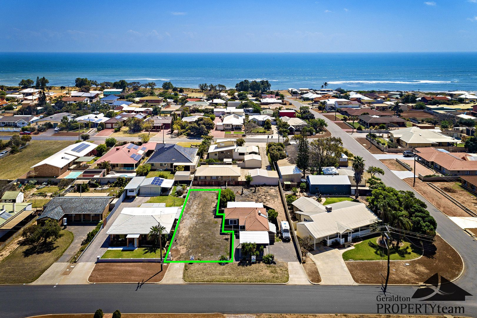 61A Harrison Street, Bluff Point WA 6530, Image 0