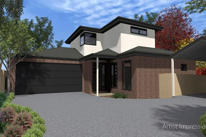 Picture of 188a Cambridge Road, KILSYTH VIC 3137