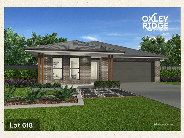 Picture of Lot 618 Oxley Ridge, Cobbitty