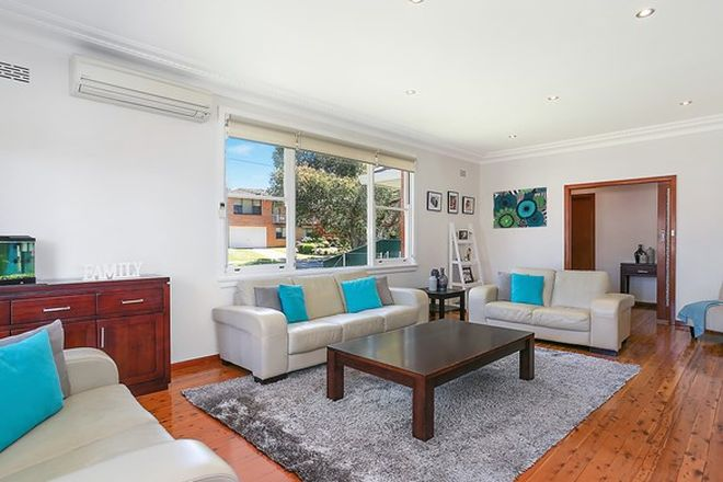 Picture of 1 Pamela Avenue, PEAKHURST HEIGHTS NSW 2210