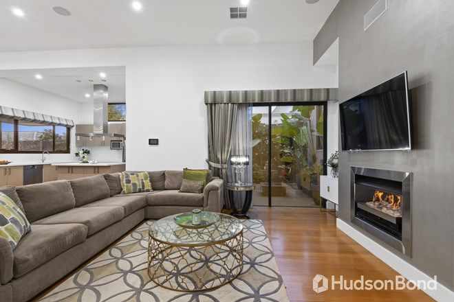 Picture of 89A Leeds Street, DONCASTER EAST VIC 3109